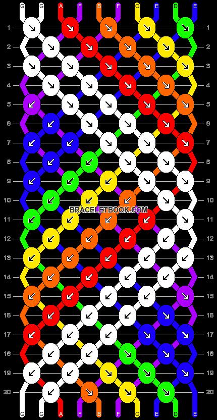 Normal pattern #18077 variation #1652 pattern