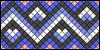 Normal pattern #24231 variation #1668