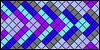 Normal pattern #15756 variation #1670