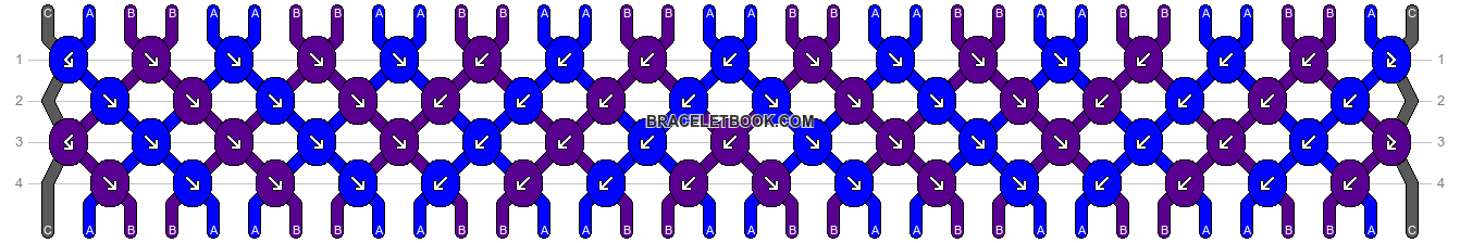 Normal pattern #24755 variation #1675 pattern
