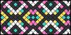 Normal pattern #24581 variation #1686