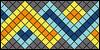 Normal pattern #10136 variation #1690