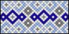 Normal pattern #24652 variation #1705