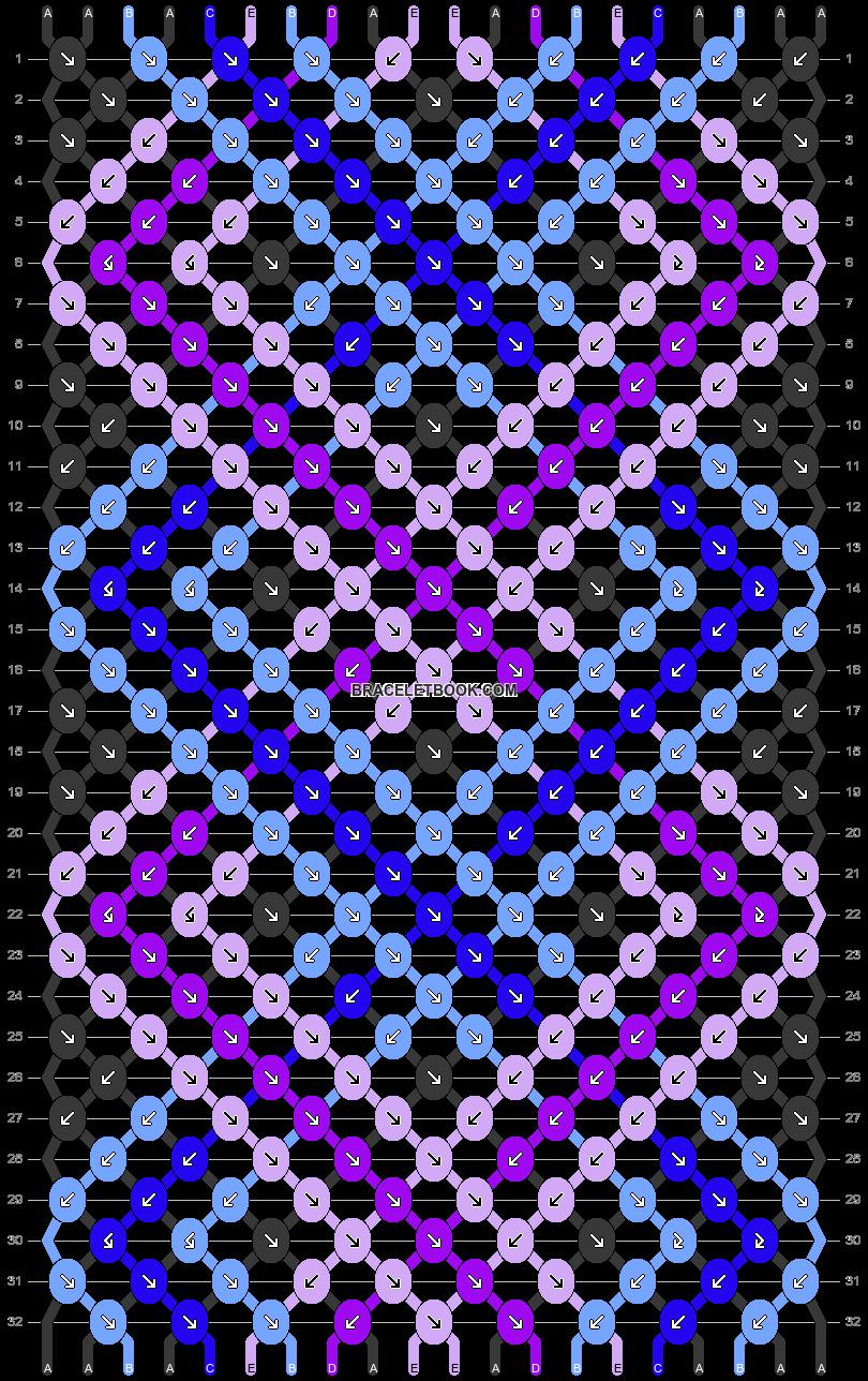 Normal pattern #18309 variation #1708 pattern