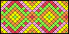 Normal pattern #24661 variation #1711