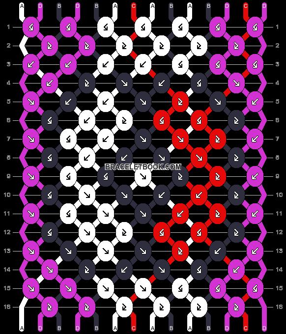Normal pattern #15858 variation #1713 pattern