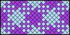 Normal pattern #20871 variation #1714