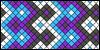 Normal pattern #24781 variation #1725