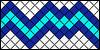 Normal pattern #6223 variation #1729