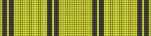 Alpha pattern #24814 variation #1734