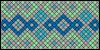 Normal pattern #24652 variation #1736