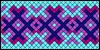 Normal pattern #24819 variation #1737