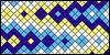 Normal pattern #24719 variation #1753
