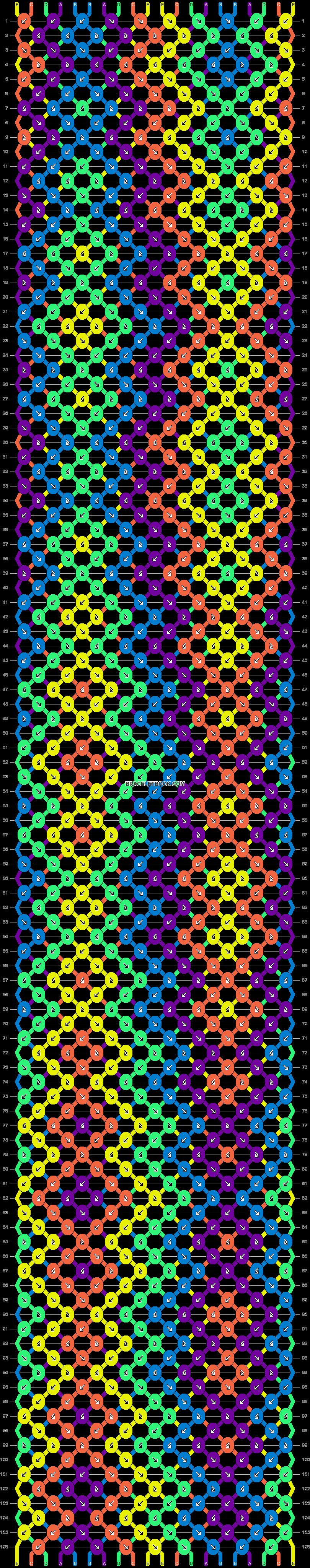 Normal pattern #24707 variation #1756 pattern