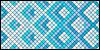 Normal pattern #14552 variation #1769