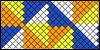 Normal pattern #9913 variation #1785