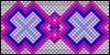 Normal pattern #24863 variation #1787