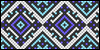 Normal pattern #21012 variation #1791