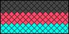 Normal pattern #24898 variation #1792