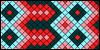Normal pattern #24090 variation #1797