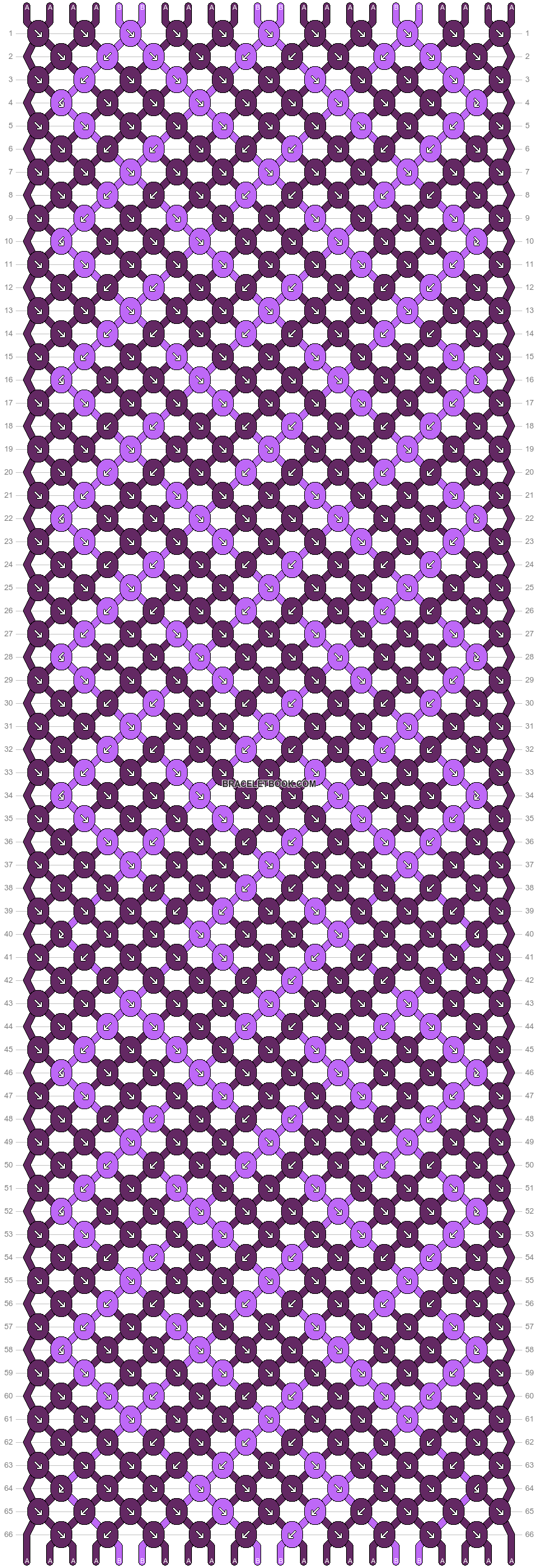Normal pattern #24880 variation #1804 pattern