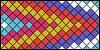 Normal pattern #22971 variation #1807