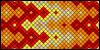 Normal pattern #134 variation #1811