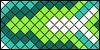 Normal pattern #23413 variation #1814