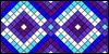 Normal pattern #24661 variation #1816