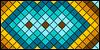 Normal pattern #13460 variation #1820
