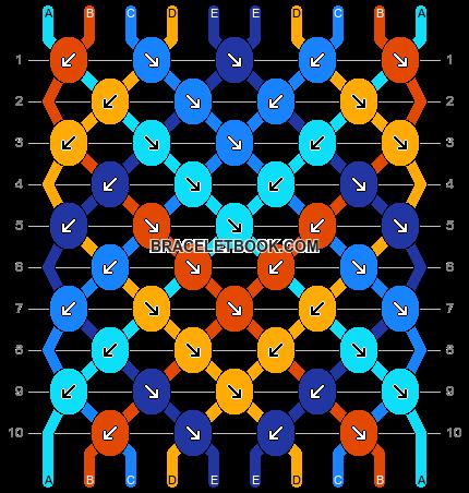 Normal pattern #2359 variation #1822 pattern