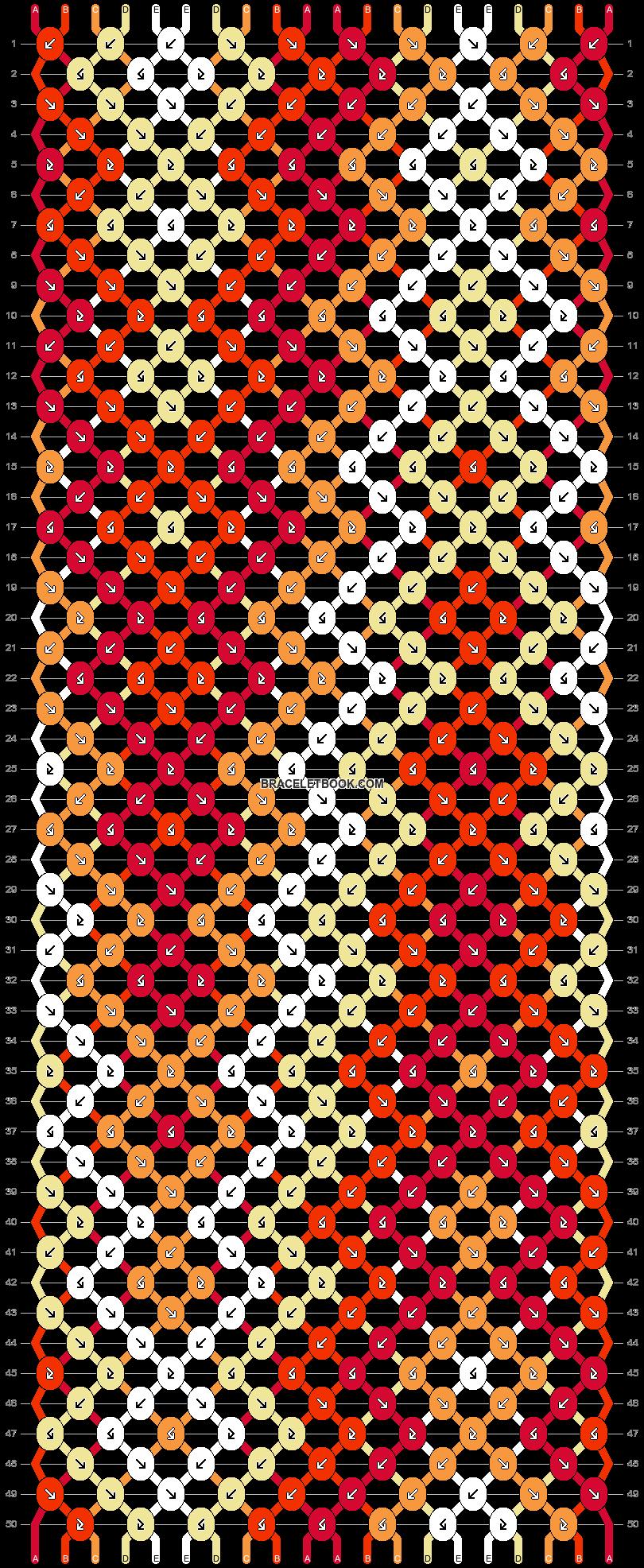 Normal pattern #24638 variation #1846 pattern