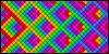 Normal pattern #24520 variation #1853