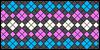 Normal pattern #11233 variation #1859