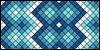 Normal pattern #24999 variation #1869