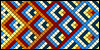 Normal pattern #24520 variation #1874
