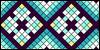Normal pattern #25014 variation #1889