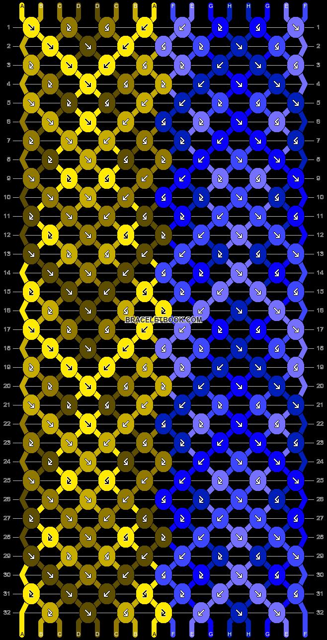 Normal pattern #10831 variation #1904 pattern