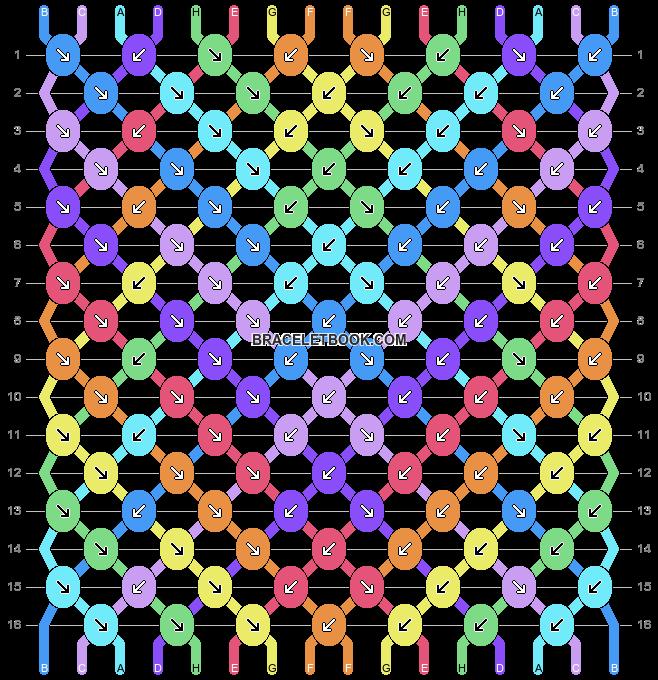 Normal pattern #25049 variation #1905 pattern