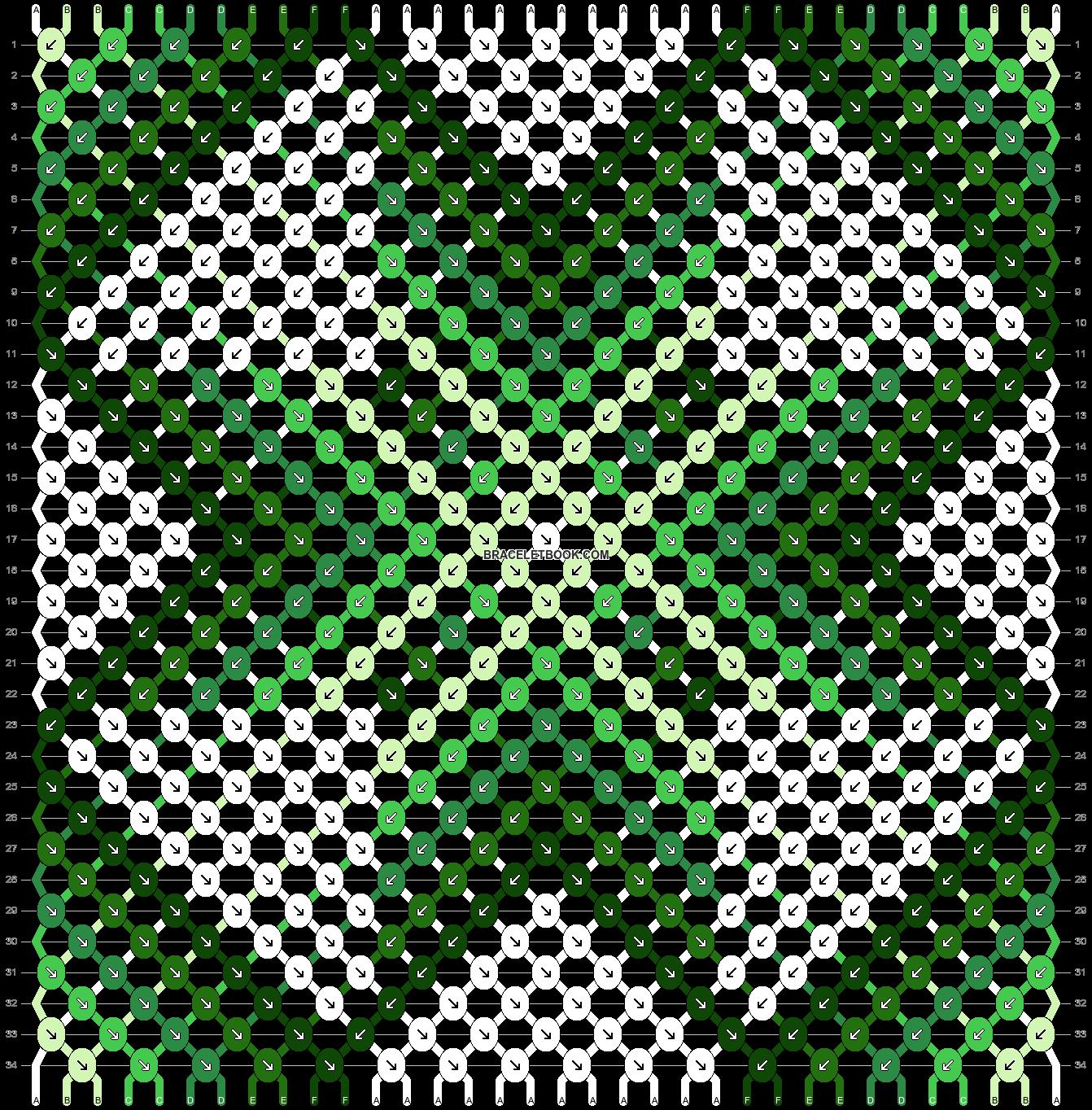Normal pattern #25054 variation #1907 pattern
