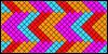 Normal pattern #23010 variation #1909