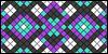 Normal pattern #25013 variation #1912