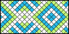 Normal pattern #23493 variation #1916