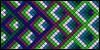 Normal pattern #24520 variation #1931