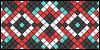 Normal pattern #25013 variation #1934