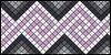 Normal pattern #14659 variation #1935