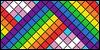 Normal pattern #10164 variation #1936
