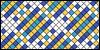 Normal pattern #25100 variation #1953