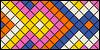 Normal pattern #17259 variation #1963