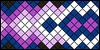 Normal pattern #25037 variation #1974